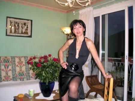 Femme infidèle sexy vraiment très en manque recherche un gars sérieux